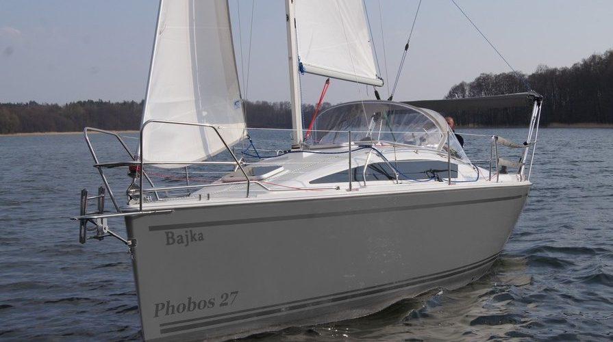 Phobos 27 Exclusive Line (Bajka)